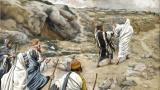 De l'admiration à la stupéfaction (Mt 16,13-23)