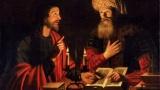 De nuit et en cachette  (Jn 3,1-8)