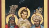 Des Mages venus d'Orient (Mt 2,1-12)