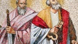 Deux géants de la foi (Mt 16,13-19)