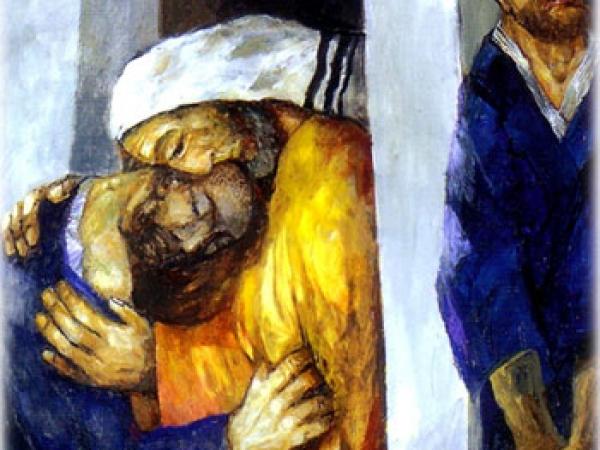 Dieu n'est pas Juste… Il est miséricordieux!
