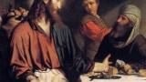 Dieu se fait aussi provocateur (Lc 11,37-41)