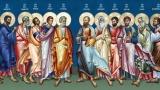 Familiers de Dieu (Mt 10,1-7)
