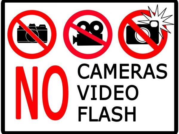 Flash interdit (Mt 6,1-4)