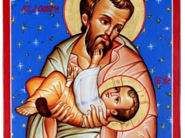 Ave Joseph