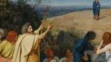 Jésus appelle ses premiers disciples (Jn 1,35-42)