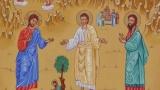 Jésus gagne un apôtre (Jn 1,45-51)