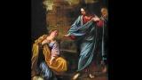 Jésus guérit la fille d'une païenne (Mt 15,21-28)