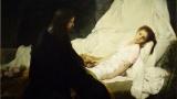 Jésus ressuscite la fille de Jaïre (Mc 5,21-43)