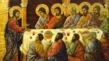 Jésus se montre aux apôtres (Lc 24,35-48)