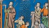 Le corps du Christ, pain de vie (Jn 6,41-51)