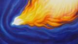 L'incendie de l'Esprit (Lc 9,51-56)