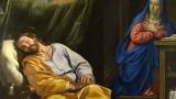 L'initié au mystère de Marie (Mt 1,18-24)