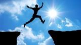 Oser faire le saut (Mt 19,16-22)
