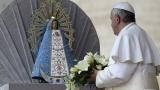 Marie, Mère de l'évangélisation