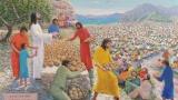 Préfiguration du banquet messianique (Jn 6,1-15)