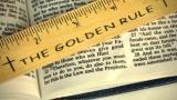 Règle d'or (Mt 7,6.12-14)