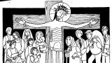 S'arrêter au pied de la croix (Jn 18,1–19,42)
