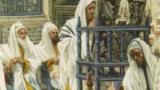 Stagnation spirituelle (Lc 4,14-22a)