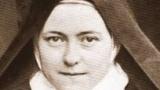 Sainte Thérèse de l'Enfant Jésus, fêtée le 1er octobre